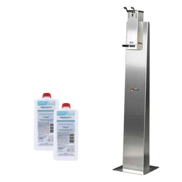 Starterset Hygienetechnik 1 - Desinfektionssäule
